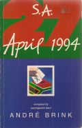 S.A. 27 April 1994 - 45 authors shares their personal experience
